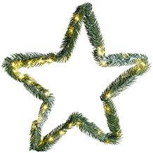Étoile décorative Agda